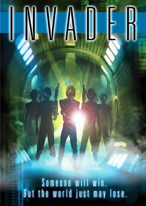 Invader - Movie Cover (thumbnail)