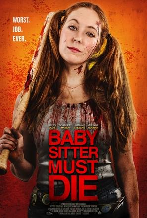 Josie Jane: Kill the Babysitter - Movie Poster (thumbnail)