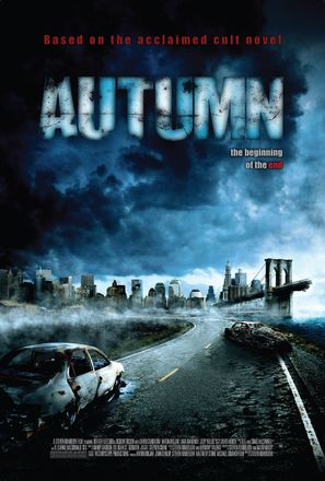 Autumn - Movie Poster (thumbnail)