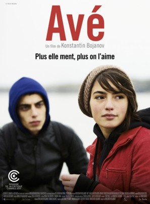 Avé - French Movie Poster (thumbnail)