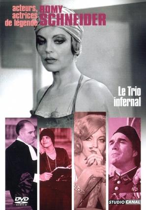Trio infernal, Le