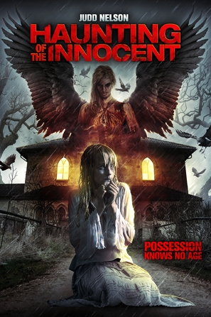 Haunting of the Innocent - DVD cover (thumbnail)
