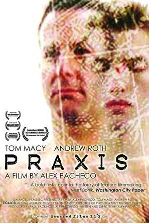 Praxis - Movie Poster (thumbnail)