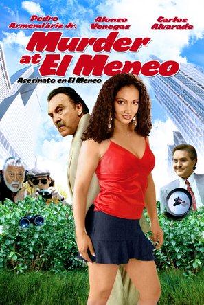 Asesinato en el Meneo - poster (thumbnail)