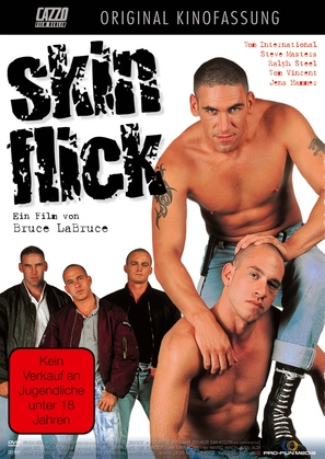 Skin Gang - German Movie Cover (thumbnail)