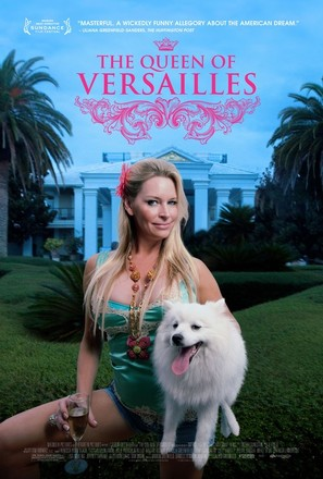 The Queen of Versailles - Movie Poster (thumbnail)