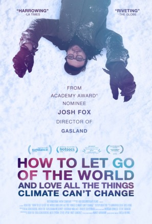 How to Let Go of the World: and Love All the Things Climate Can't Change