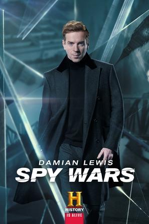 """Spy Wars"""