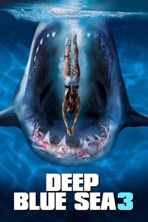 Deep Blue Sea 3 - Movie Poster (thumbnail)