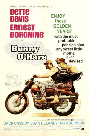 Bunny O'Hare - Movie Poster (thumbnail)