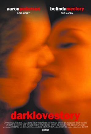 Darklovestory - Australian Movie Poster (thumbnail)