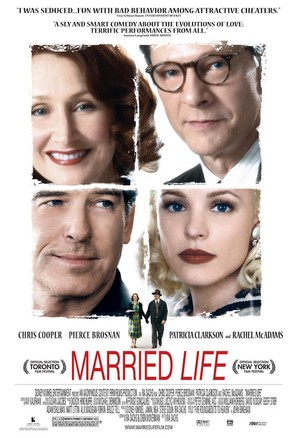 Married Life - Movie Poster (thumbnail)