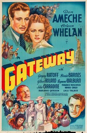 Gateway - Movie Poster (thumbnail)