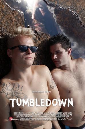 Tumbledown - Movie Poster (thumbnail)