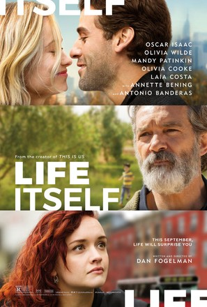 Life Itself - Movie Poster (thumbnail)