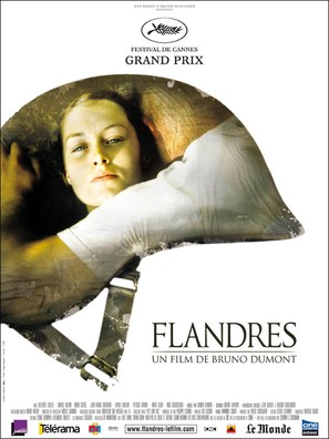 Flandres - French Movie Poster (thumbnail)