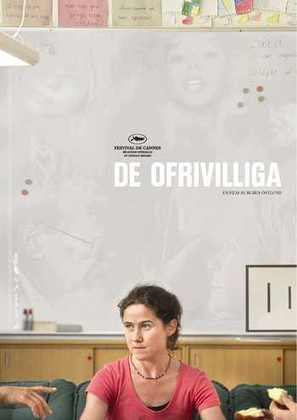 De ofrivilliga - Swedish Movie Poster (thumbnail)