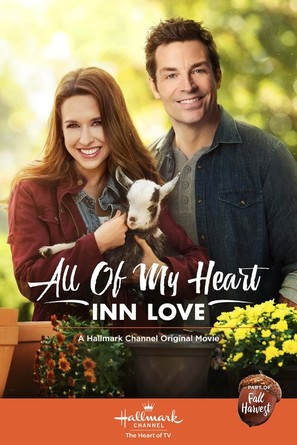 All of My Heart: Inn Love - Movie Poster (thumbnail)