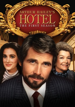 """Hotel"" - DVD movie cover (thumbnail)"