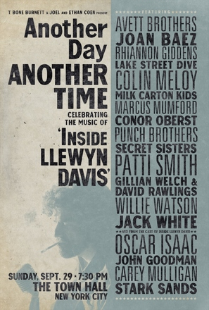 Another Day, Another Time: Celebrating the Music of Inside Llewyn Davis - Movie Poster (thumbnail)