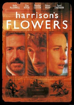 Harrison's Flowers - poster (thumbnail)