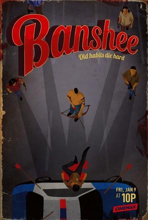 """""""Banshee"""""""