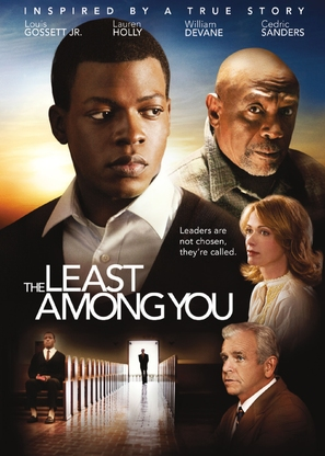 The Least Among You - Movie Poster (thumbnail)