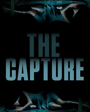 The Capture - Movie Poster (thumbnail)