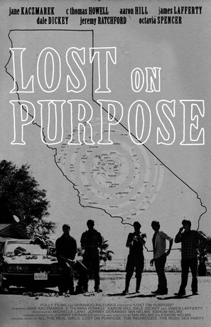 Lost on Purpose - Movie Poster (thumbnail)