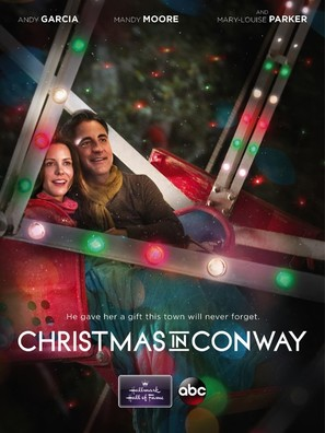 Christmas in Conway - Movie Poster (thumbnail)