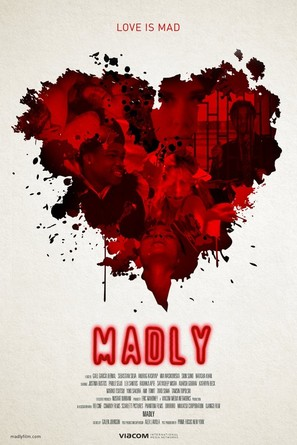Madly - Movie Poster (thumbnail)