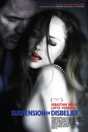 Suspension of Disbelief - British Movie Poster (thumbnail)