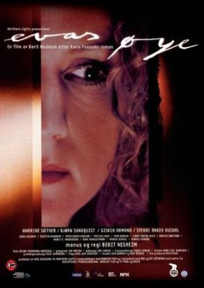 Evas øye - Norwegian Movie Poster (thumbnail)