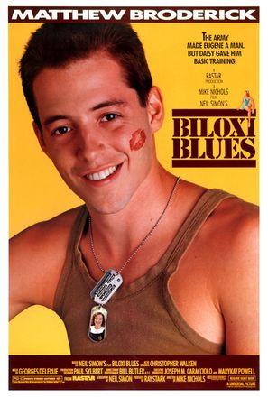 Biloxi Blues - Movie Poster (thumbnail)