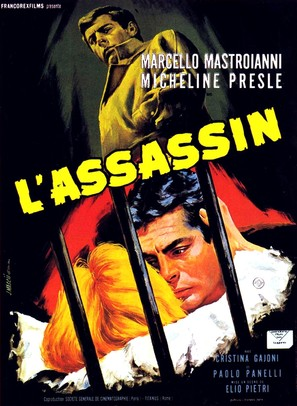 L'assassino