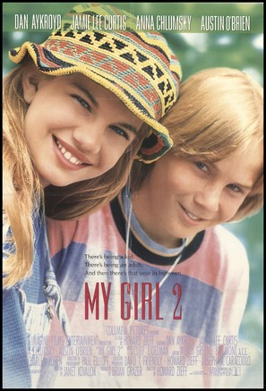 My Girl 2 - Movie Poster (thumbnail)