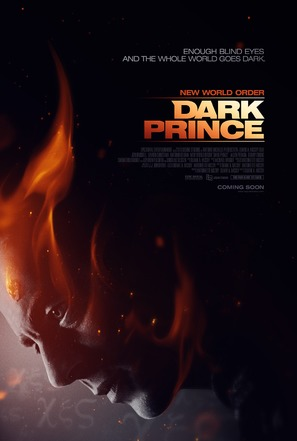 New World Order: Rise of the Dark Prince