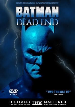 Batman: Dead End - poster (thumbnail)