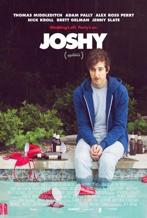 Joshy - Movie Poster (thumbnail)