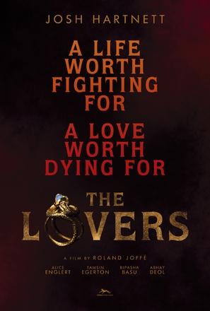 The Lovers - Australian Movie Poster (thumbnail)