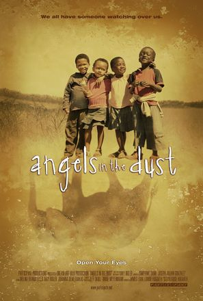 Angels in the Dust - Movie Poster (thumbnail)