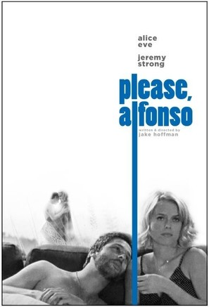 Please, Alfonso - Movie Poster (thumbnail)