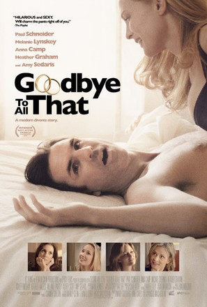 Goodbye to All That - Movie Poster (thumbnail)