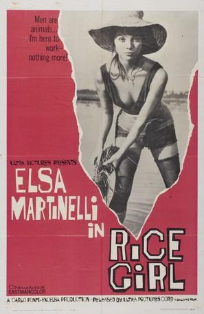 Risaia, La - Movie Poster (thumbnail)