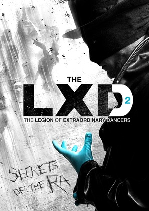 The LXD: The Legion of Extraordinary Dancers - Movie Poster (thumbnail)