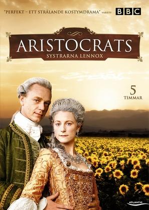 """Aristocrats"" - Swedish Movie Cover (thumbnail)"