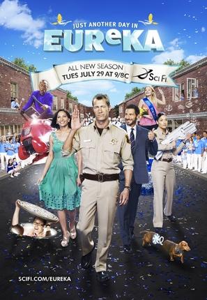 """Eureka"" - Movie Poster (thumbnail)"