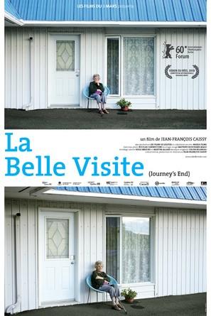 La belle visite - Canadian Movie Poster (thumbnail)