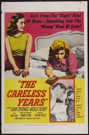 The Careless Years - Movie Poster (thumbnail)