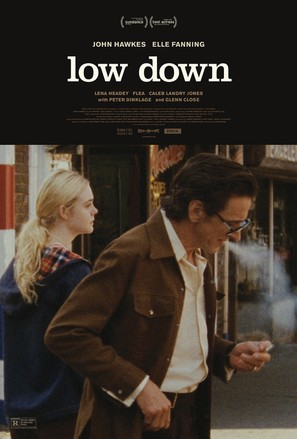 Low Down - Movie Poster (thumbnail)